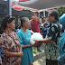 Usai Dibuka Bupati, Pasar Murah di Blok T Blora Diserbu Warga
