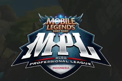 MPL Season 2 Akan Segera Dimulai! Ayo Daftarkan Tim Mu Sekarang Juga
