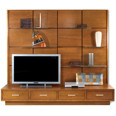 Lcd tv cabinet designs an interior design for Tv lounge cupboard designs
