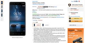 Nokia-8-in-India