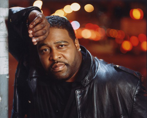 gerald levert and miki howard - Miki Howard Talks About Her Relationship With Gerald LeVert Majic
