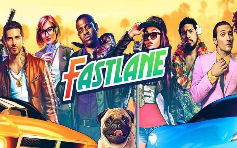 Fastlane: Road to Revenge hack