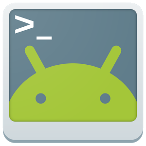 Terminal Emulator Android