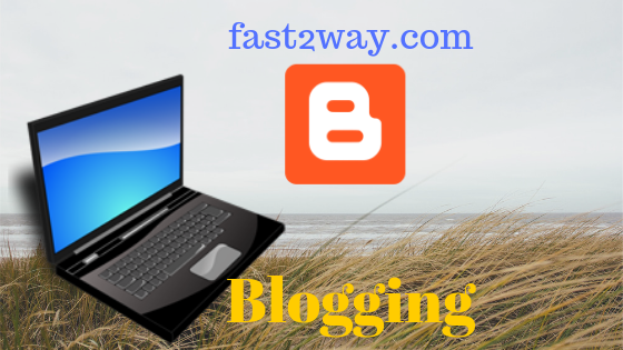 How to earn money by creating your own blog