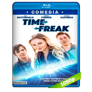 Time Freak (2018) BRRip 1080p Audio Dual Latino-Ingles