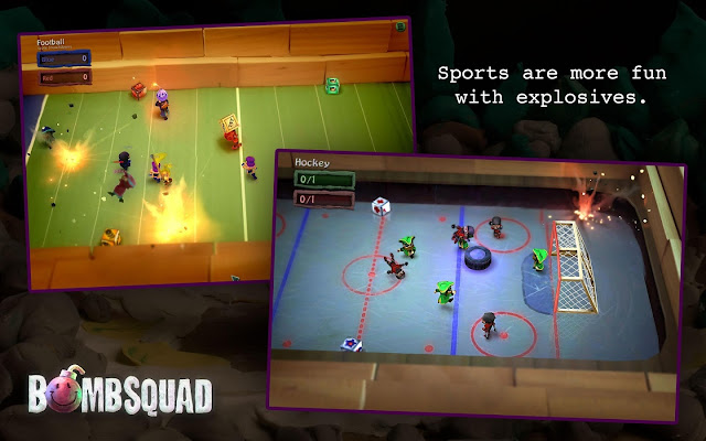 Bombsquad Apk And Data