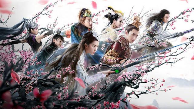 Once Upon A Time (2017) สามชาติสามภพ ป่าท้อสิบหลี่ (ซับไทย)