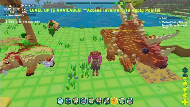 Download PixARK PC Games Gameplay
