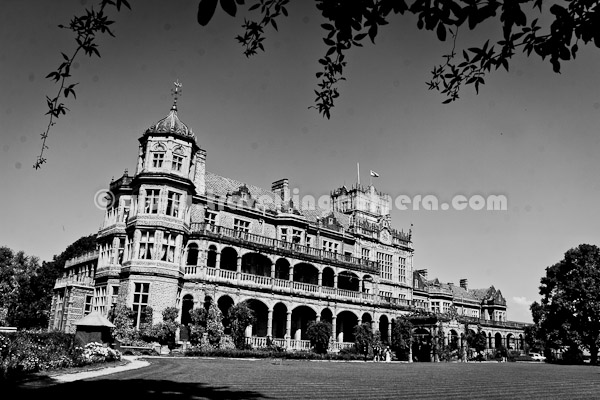 It's impossible that I don't visit Viceregal Lodge, while in Shimla. I visited Shimla in Oct, 2011 and had a very quick visit to Indian Institute of Advanced Studies as well. Let's check out a quick PHOTO JOURNEY to Viceregal Lodge, Shimla !!!There is a huge lawn in front of this building and initially people were allowed to relax here, but due to some reasons now tourists are not allowed to walk over this lawn. There are dedicated paths around this lawn to enjoy the beauty of this place.Viceregal Lodge in Shimla was designed by Henry Irwin who was an architect in the Public Works Department at that timeViceregal Lodge or IIAS, Shimla is situated on a hill top near Summerhill (Shimla-05). Like other forts in India, this is place was chosen because of security reasons as most of the surrounding places were visible from boundaries of this building. There are some wonderful views of surrounding hills from this building. Now mainly Tutoo region is clearly visible and others are hidden by dense forest !!Thereare two wonderful gardens around Viceregal Lodge. One is near this lawn and other is in the backyard. The one in backward is famous one among couples of Himachal Pradesh University :) ... But now, it's not that popular as other options are available..The Viceregal Lodge had electricity as far back as 1888 which is much before the rest of the town of ShimlaThere is no ticket for getting access to Viceregal campus but one needs to buy a ticket to see it inside. various areas of Viceregal Lodge are well preserved. The room where Gandhi met other officials on Pakistan matter is well preserved along with various things used that time. A Bell made of eight metals which was presented by the king of Nepal was available to be admired by tourists.Here is top view of Viceregal Lodge in Shimla. Some text is carved on top of it, which probably explain about it's construction year and relevant details. You can notice Indian Flag on top of Viceregal Lodge !!This is first view if we reach Indian Institute of Advanced Studiesthrough a steep climb from Boileuganj. This is place is main market near Himachal Pradesh University... This is the main place to get buses for different parts of shimla. Tutoo is on one side, Chakkar is on other and Shimla Bus stand of forth angle.Viceregal Lodge which is also known as Indian Institute of Advanced Studies now, was equipped with an sophisticated fire fighting mechanism through wax tipped water ducts. Many historic decisions have been taken in Viceregal Lodge during the Indian independence movement.The Simla Conference was held here in 1945.And the decision to carve out Pakistan and East Pakistan from India was also taken here in 1947.After India gained independence, the building was renamed Rashtrapati Niwas and was used as a summer retreat for the President of India.However, due to its neglect, Dr. S Radhakrishnan decided to turn it into a center of higher learning, which was quite a good decision. The summer retreat of President was shifted from here to a building known as