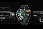 One of a Kind Bullitt Watch by BRM |  Nicolas Hunziker
