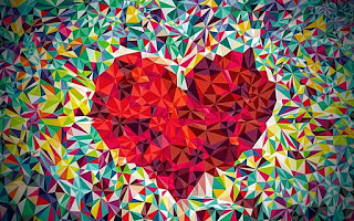Alzheimer's Reading Room Heart