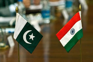 India-Pakistan exchange list of Nuclear Installations