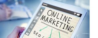 perbedaan bisnis online dan offline
