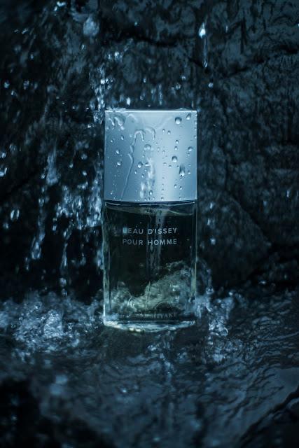 l'eau d'issey homme