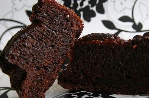 Resep Dan Cara Membuat Kue Bolu Sarang Semut Karamel Lembut