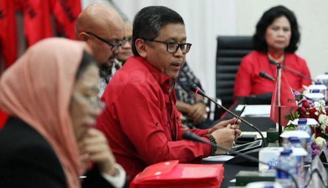 PDI Perjuangan Sebut 3 Kartu Sakti Hasil Blusukan Jokowi, Beda dengan Prabowo