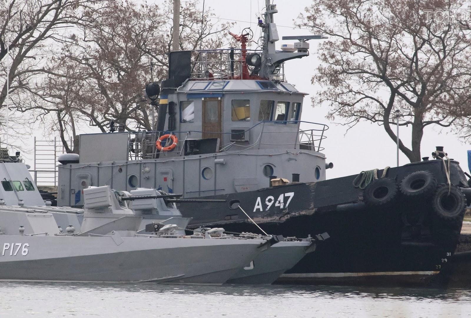 России следует избегать провокаций, вернуть задержанные корабли и освободить украинских моряков, - глава ПА ОБСЕ Церетели - Цензор.НЕТ 8678