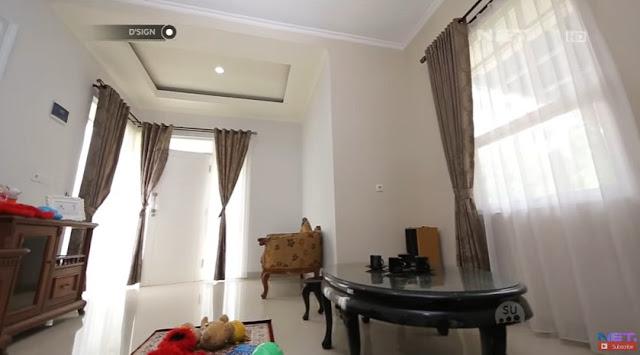 makeover livingroom