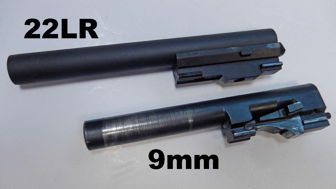 M9 22 M9A1 92FS 92f 92fs