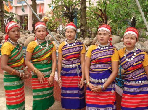 garo tribe bangaldesh