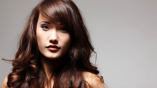 Warna Cat Rambut Terbaik Untuk Anda Berkulit Sawo Matang