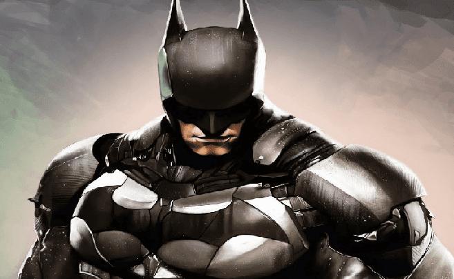 تحميل لعبة باتمان للكمبيوتر من ميديا فاير مضغوطة