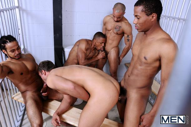 Sexo Gay Rocco-Reed-Jizz-Orgy-fantasy-gangbang-gay-porn-4