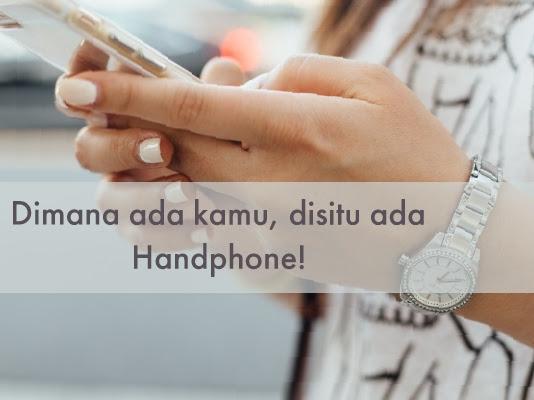 Aksesoris Ini Bisa Bikin Handphonemu Lebih Nyaman Digunakan