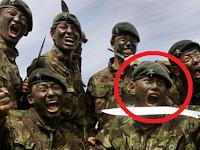 Cerita Asli Brigade Of Gurkha, Suku Brutal Suka Perang