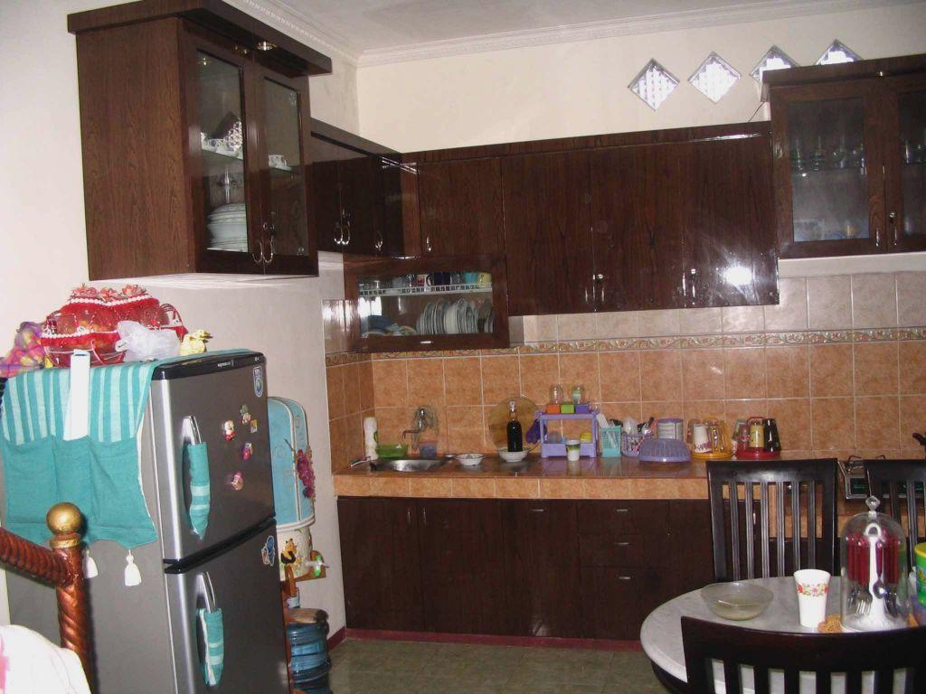Desain Dapur Desa Desain Rumah