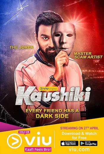 Kaushiki 2018 Hindi WEB Series Complete