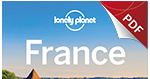 lonely planet france free pdf
