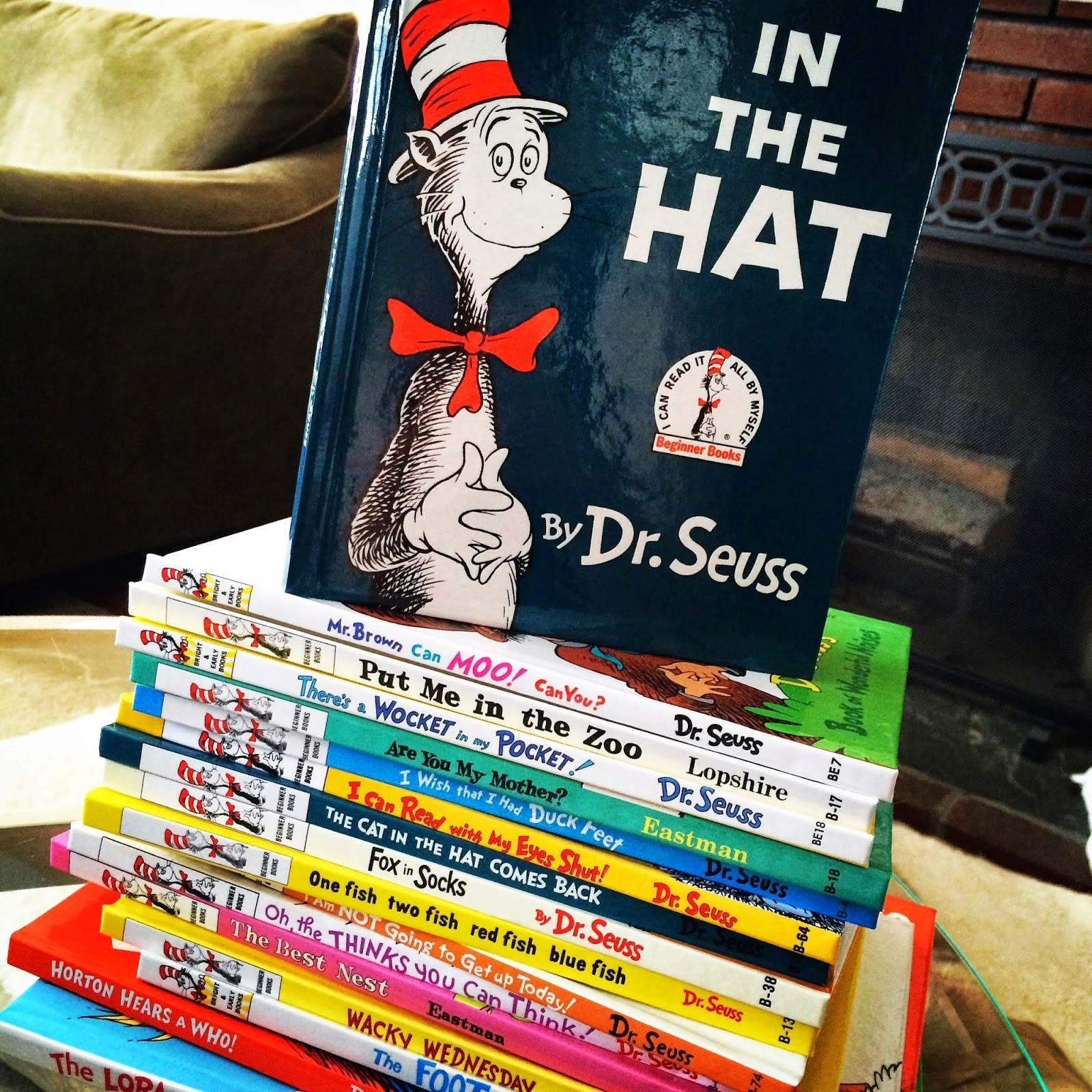 Susan Jones Teaching Dr Seuss Subtraction Freebie