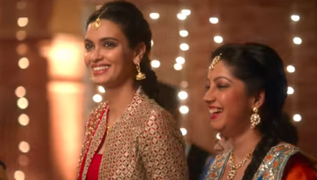 Its all about friendship 'Zara Si Dosti' from Happy Bhag Jayegi.