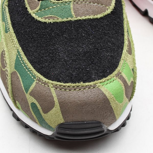 reputable site b293f 35fff ... camo and am90 fan from the USA to Hong Kong. As stated these will be a  very limited release on October 5th at SPORT LAB by atmos in Tokyo for  140.