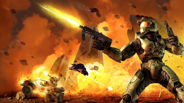 Halo 2 Full Version