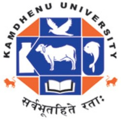 Kamdhenu University Jobs