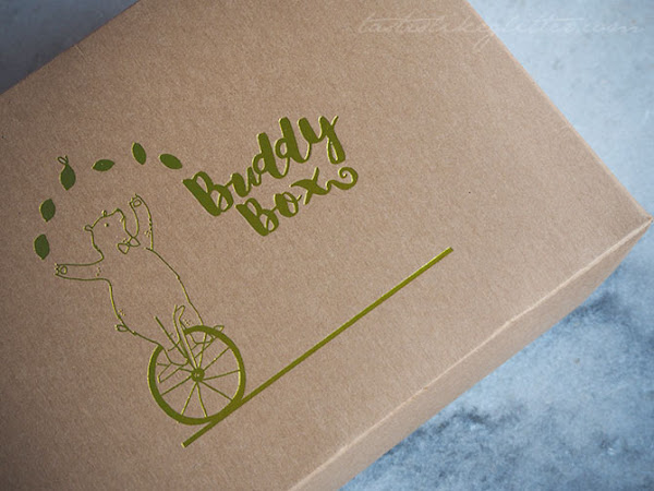 Buddy Box - When Life Gives You Lemons.