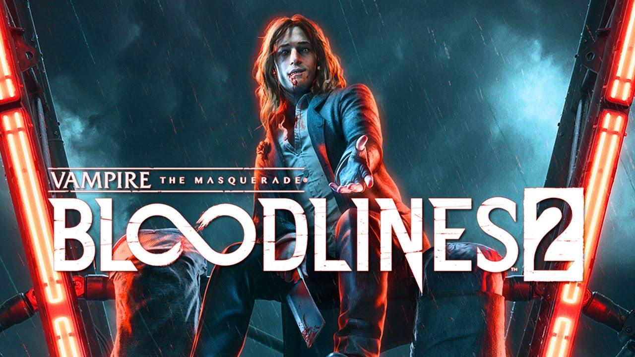 Vampire: The Masquerade - Bloodlines 2 Duyuruldu! - Geek Ekranı