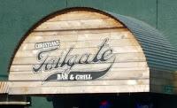 Christian's Tailgate