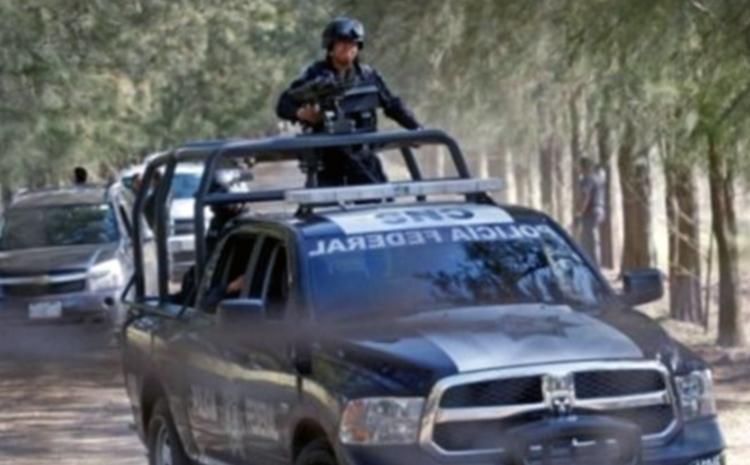 ATORAN A LIDER CRIMINAL QUE LEVANTO A GENERAL JEFE DE SEGURIDAD EN VERACRUZ.