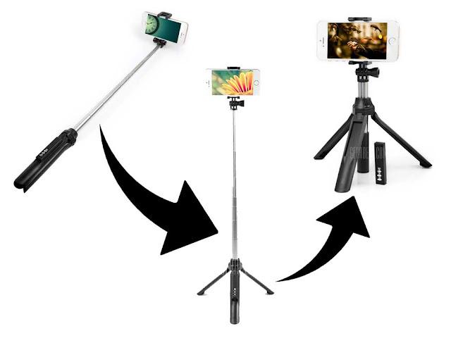 Selfi štap i tronožac internet kupovina
