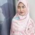 Wany Hasrita pindah rumah baru sambut raya