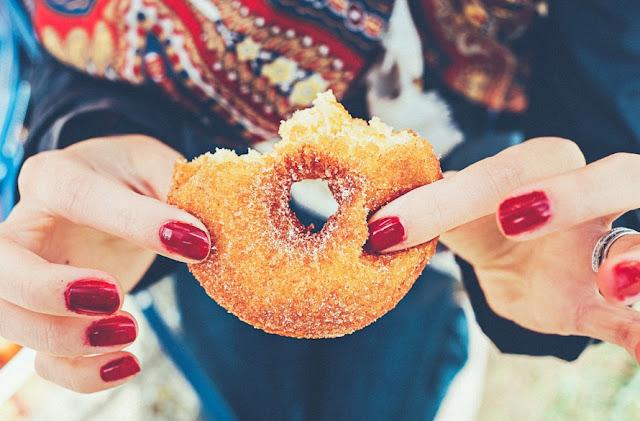 Γιατί τον χειμώνα πεινάμε πιο πολύ;