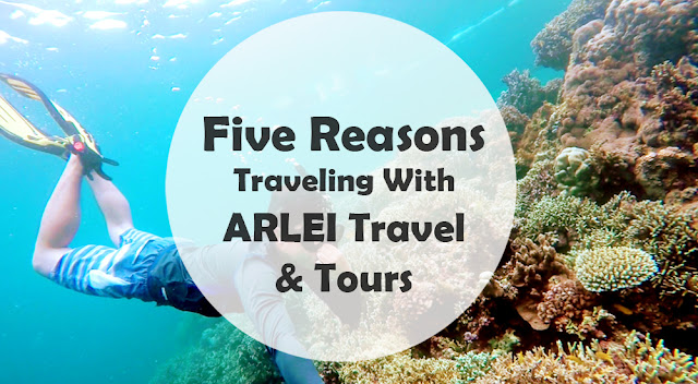 Five Reasons Why Discover Cebu With Arlei Travel And Tours