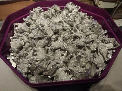 250 Mammoths