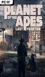download - Planet of the Apes Last Frontier-CODEX