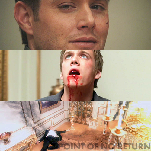 Supernatural 5x18 - Point of No Return