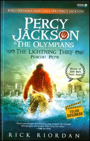 Percy Jackson And The Olympians Pdf