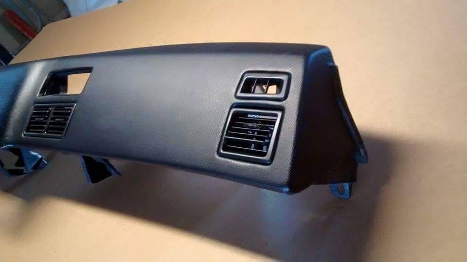 Mazda Rx7 2015 >> retro-spec/toyota AE86: RETRO-SPEC CARBON FIBER REPLACEMENT DASH